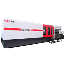 3300 ton plastic molding machine for auto parts