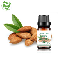 Natural Pure Sweet Almond Oil Skin Massage
