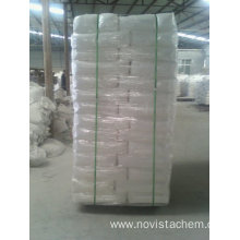 Acrylice Processing Aid in Transparent PVC product