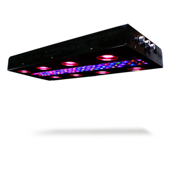 Full Spectrum 1200w Noah8 Panel LED grow light