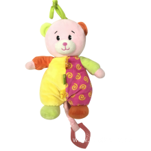 Plush Bear Musical Toy