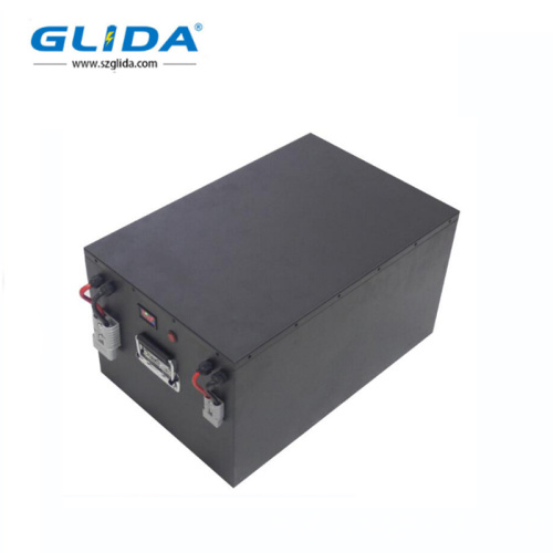 12V 180Ah Deep Cycle Rechargeable Lithium Ion Battery