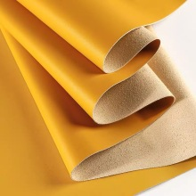 High Quality Suede Microfiber Leather for Desk Mat