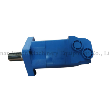Eaton cycloidal gearbox electric motor