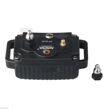 Remote dog training collar transmitter Aetertek AT-919C
