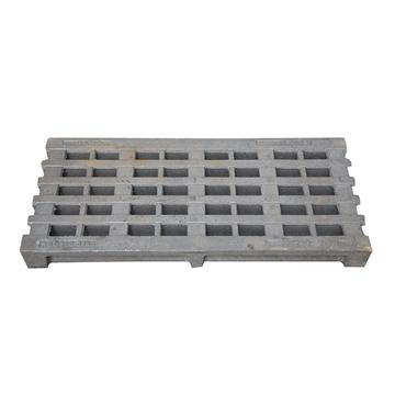 Heavy Duty Iron Casting Drain Grating