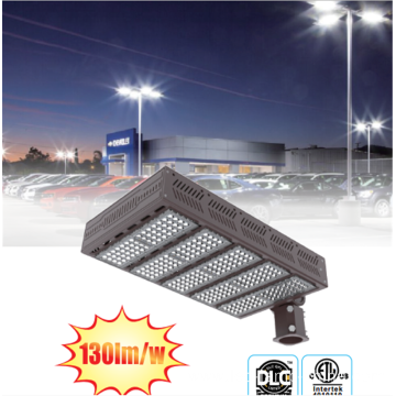 Led Parking Lot Lighting 300w LED Shoe Box Light