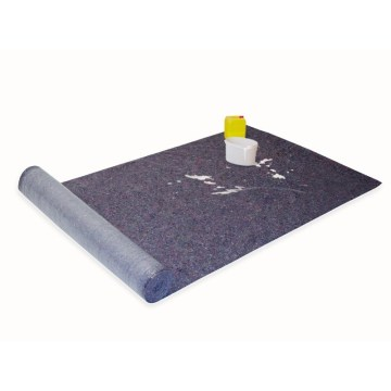 PE Coated Non Woven Floor Protection Painter Felt