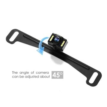 Waterproof Shockproof Night Vision Car Backup Camera