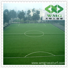 Yellow Color Football U Shape Monofilament Turf