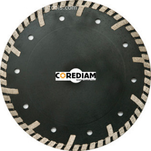 230mm Premium Turbo Waved Disc