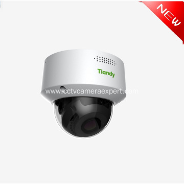 Tiandy 2mp Dome Hikvision Network Camera Price