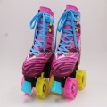 Flashing Roller Skate With LED Lights