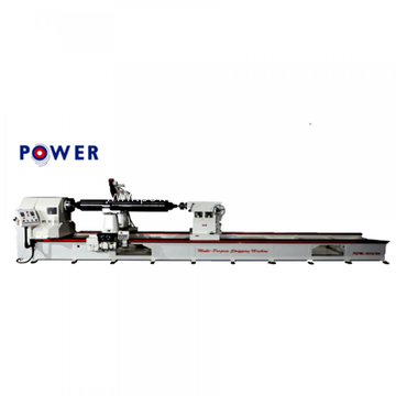 Precision Rubber Roller Strip Cleaning Machine PCM-6040