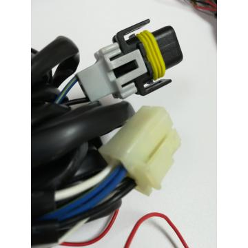 Blower Motor Resistor Harness