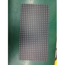 Indoor flexible led modules and soft screen