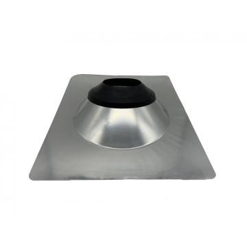 Versatile Retrofit TPE Galvanized Rubber Roof Flashing