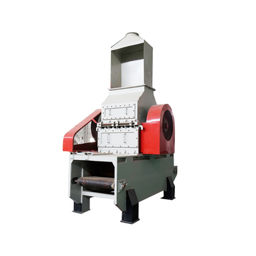 Mesin crusher sawit 90kw
