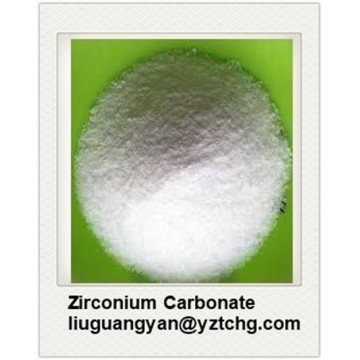 Best price Zirconium Carbonate 40%