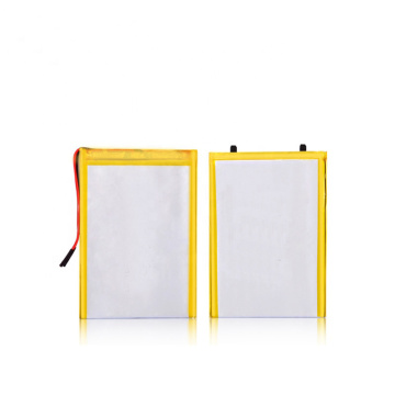 Li-ion Battery 2800mAh Lithium Polymer Battery 3570100