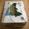 Bopp laminated sacks for 25lbs seed