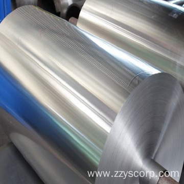 High quality aluminium foil with competitive price
