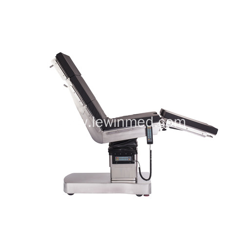 Medical Electri Hydraulic Surgical Operating Table