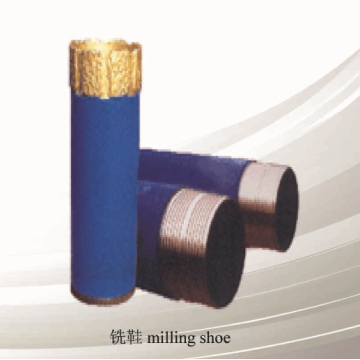 Petroleum Equipment Machinery Milling Shoe Tools