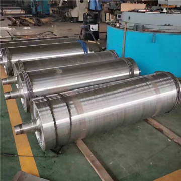 Smoothness Press Roll For Paper Machine
