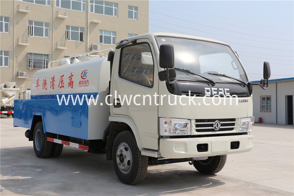 drain cleaning truck 3