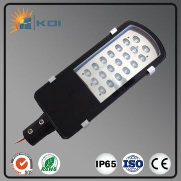 CE RoHS approved LED street lamp IP65