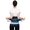 Lumbar disc fixed belt