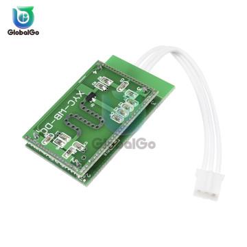 5.8GHZ Microwave Radar Sensor Module Board Smart Home Sensoring Switch Control Controller For Light Toy DC 3.3V-20V 6-9M