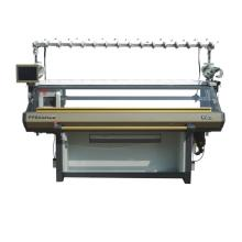 Fully Automatic Fashion Sweater  Jacquard Knitting Machine
