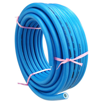 High pressure rubber PVC spray hose refrigerant hose