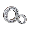 6026 Single Row Deep Groove Ball Bearing