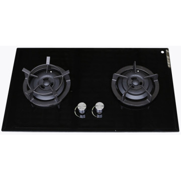 Gas 2 Burner Stove Goldline