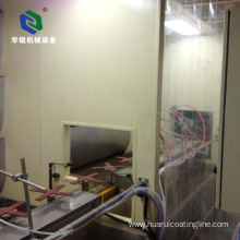 Best Economic Efficient Semi-automatic Manual Spray Booth