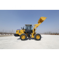 New 3 Ton SEM Wheel Loader Service Life SEM636D For India Wheel Loader Parts