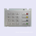 Braille EPP for ATM CDM CRS