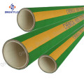 acid and alkali resistant chemical hose