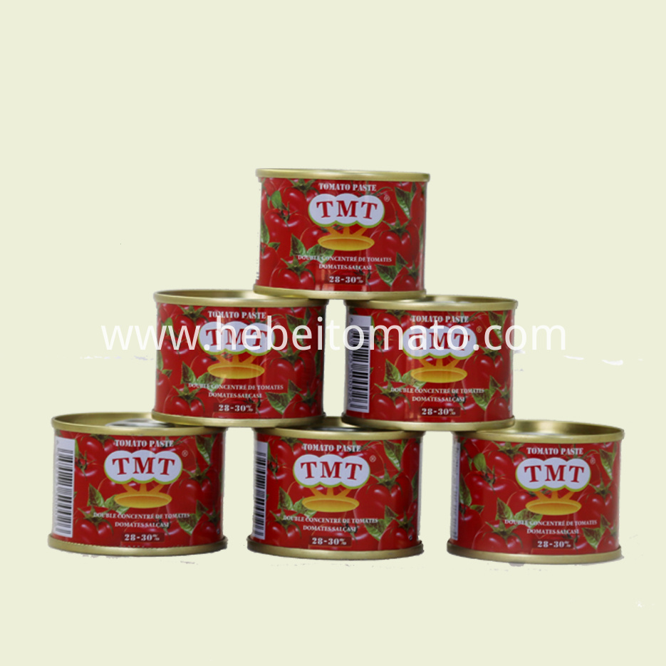 tomato paste from Best packaging materials
