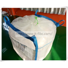 pp large firewood packaging bag
