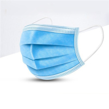 Medical Surgical Face Mask With CE