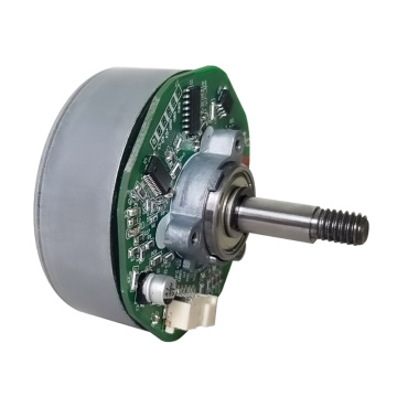 Brushless 24V DC Motors, 500W Brushless DC Motor & Brushless DC Motor 60000rpm Customizable