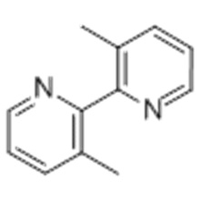 3,3'-DIMETHYL-2,2'-BIPYRIDINE CAS 1762-32-9