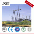 220kv Galvanizing Substation framework