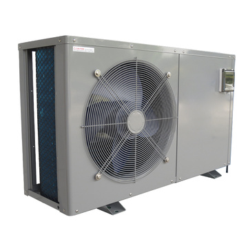 All Seasons Inverter Swimming Pool Heat Pump
