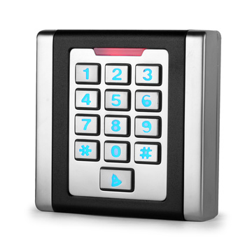Security Access Control Indoor Keypad