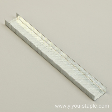 Metal Silver Stainless Steel 26-6 Office Staples